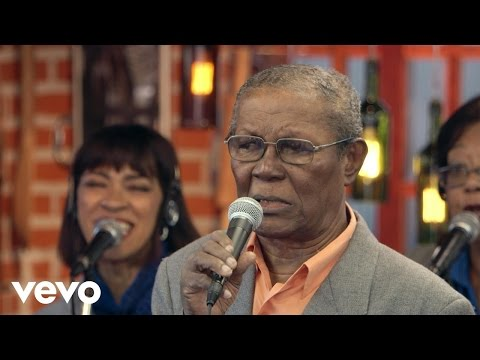 Wilson Moreira - Judia De Mim (Ao Vivo)