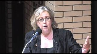 Black Out Speak Out: Elizabeth May Thumbnail