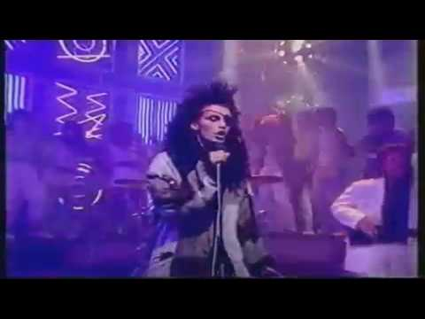 TOTP - Dead Or Alive - In Too Deep