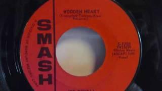 Joe Dowell - Wooden Heart