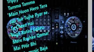 dj chetas bollywood songs 2016 non stop party mashups