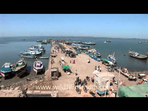 Beyt Dwarka Gujarat