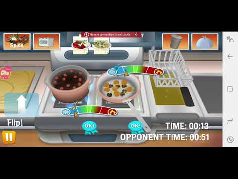 Order Up!!! Fortified Chef! (Android Gameplay) thumbnail