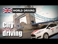 watch he video of Clutch control in the city - Learning to drive a manual / stick shift car