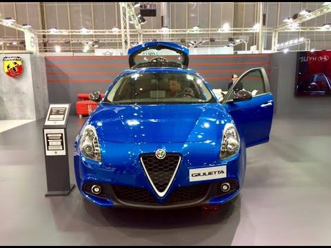 NEW 2019 Alfa Romeo Giulietta - Exterior & Interior
