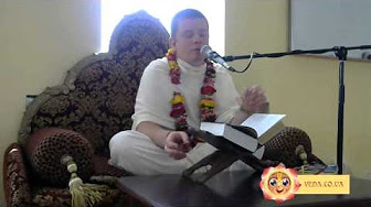 Бхагавад Гита 18.65 - Сарватма прабху