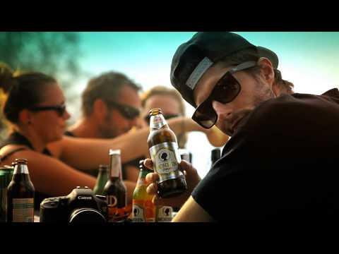 Penetrante Sorte - I suf (Mohrenbräu) (Official Video HD)