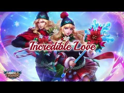 Incredible Love - Emma Heesters