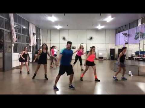 Shape Of You - Ed Sheeran - Choreography - Coreografia