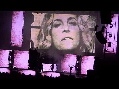 """""""3 From Hell"""" Trailer (live) At Rob Zombie Concert"""