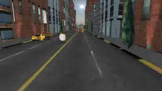 best games  3D Furious Driver   nline car game 2019