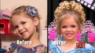Emerald Gordon Wulf on Toddlers and Tiaras