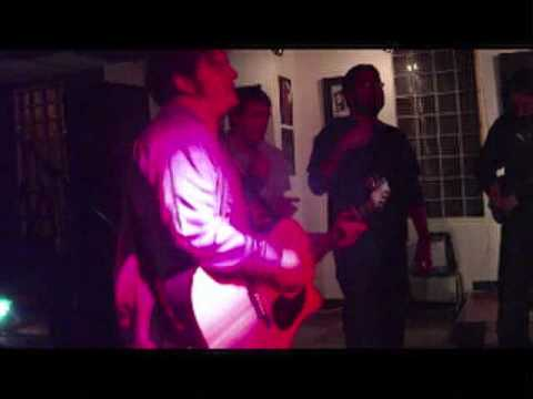 The Sobriquets- Write Me A Letter @ Local Beat