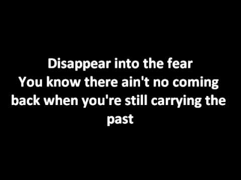 Breaking Inside-Shinedown Lyrics