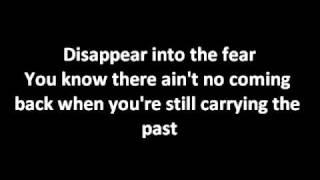 Breaking Inside-Shinedown Lyrics
