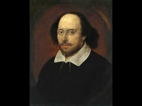 William Shakespeare | Wikipedia audio article