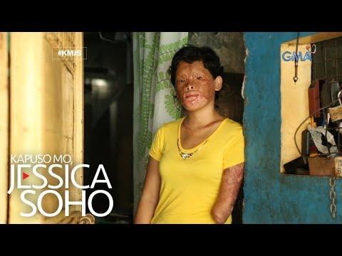 Kapuso Mo, Jessica Soho: Ang masamang pangitain ni Jerlyn