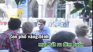 Karaoke Anh Chỉ Biết Câm Nín Nghe Tiếng Em Khóc - Ưng Hoàng Phúc full beat