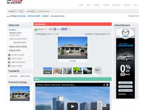 List Of High Traffic Free Classified Ad Sites That Work from YouTube · Duration:  1 minutes 20 seconds