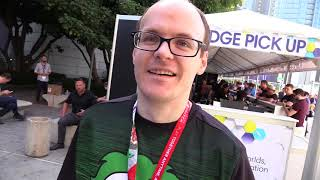 M2K's Reaction to Smash Ultimate Reveal Live from E3