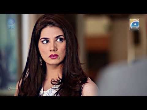 TERI BERUKHI Video Song HD GEO Tv