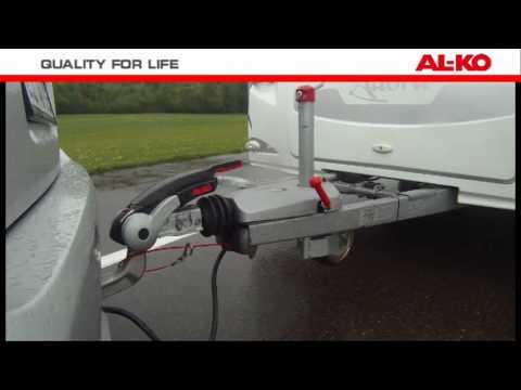 AL-KO ATC & AKS Sistem