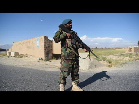 أفغانستان: مسلحو تنظيم -الدولة الإسلامية- يهاجمون سجنا في آخر أيام هدنة عيد الأضحى  - 20:58-2020 / 8 / 2