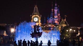 Bob Iger: Shanghai Disneyland Is Like Nothing We've Built Before