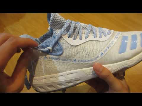 Adidas Boost Icon 5 'Iced Out' Review