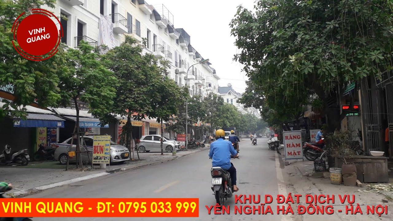 image Giới thiệu đất dịch vụ khu D Yên Nghĩa, Hà Đông, Hà Nội. Mua bán đất dịch vụ khu D Yên Nghĩa Hà Đông