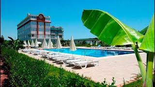 Отель Amon Hotels Belek 5 Турция Белек