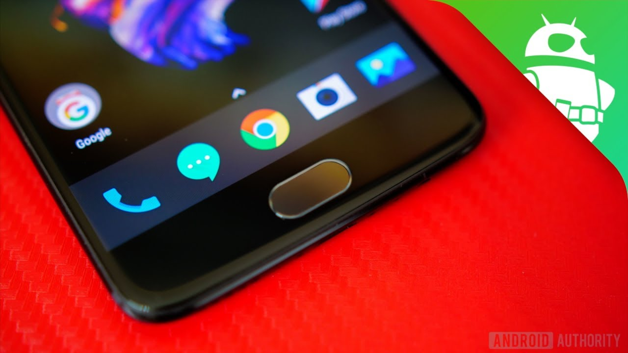 OnePlus 5: Five things you should do with your new phone