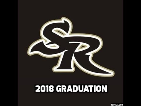 2018 Staunton River High School Graduation Ceremony