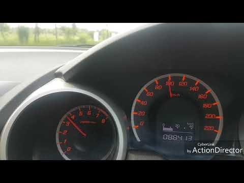 Honda Jazz RS 2010 Masih Enteng Tarikanya