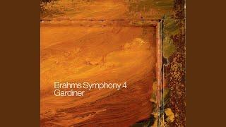 Symphony No. 4 in E Minor, Op. 98: IV. Allegro energico e passionato - Piu allegro