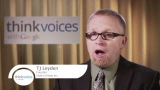 4 More Kids - TJ Leyden, Hate to Hope Inc.