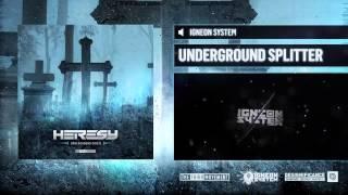 Igneon System - Underground Splitter