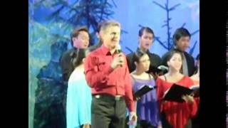 Steve Green God And God Alone Live In Manila