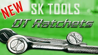 SK Tools: NEW DT Ratchets. Time to upgrade your round head!