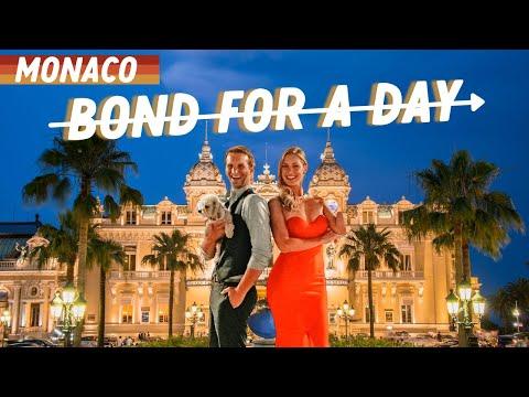 Travel Bucketlist: ✔️ Martinis In Monaco  Travel & Events