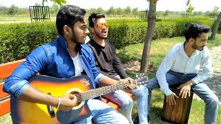 Aadat(Juda Hoke Bhi) -Atif Aslam//Love Sad Song//Mohit feat.Ajay And Abhishek live jamming