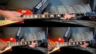 Boy Pablo - tkm (Te Quiero Mucho) Guitar Cover