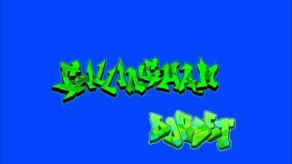 GILLINGHAM - Liga D (eminem rain man instrumental)