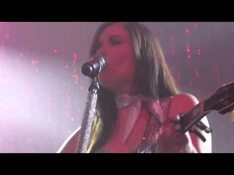 Kacey Musgraves - Stupid (Live in Glasgow, Scotland)