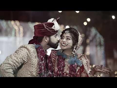 Nishaanth Weds Deepali Wedding Teaser