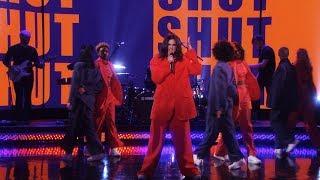 connectYoutube - Dua Lipa Sings 'IDGAF'