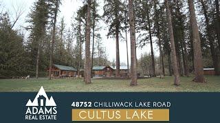 48752 Chilliwack Lake Road | Naomi Adams