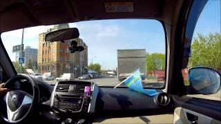 видео Обкатка нового автомобиля
