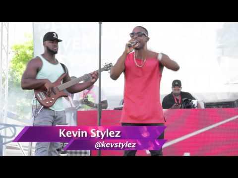 Kevin Stylez