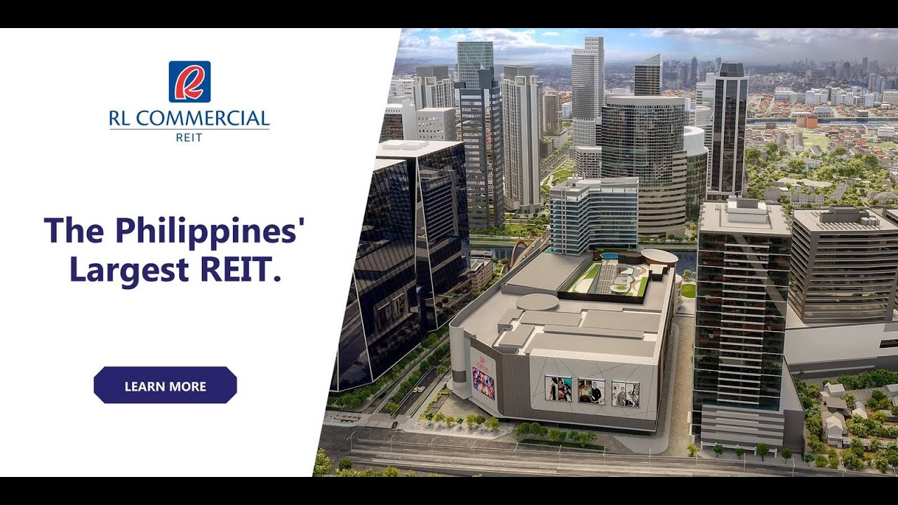 Robinsons Land Commercial REIT - YouTube